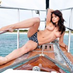 Mica Martinez – On The Yacht - 19
