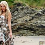 Ashley Emma At The Beach - 4