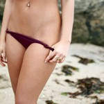 Ashley Emma At The Beach - 19