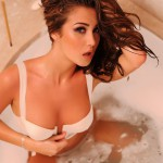 Chloe Goodman – Wet And Soapy In The Bath - 10