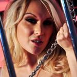 Hannah Prentice Caged - 2