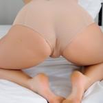Leah Francis – Black Bra On My Bed - 8