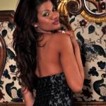 Sophia Lares – King Size Bed - 7