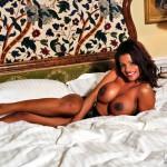 Sophia Lares – King Size Bed - 13