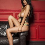 Alice Goodwin – In The Red Room - 7