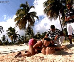 2/2 Black Angelica Lucy Belle Britney Kathia Nobili – Pornolympics The Anal Games Private