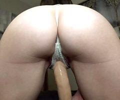 A Very Naughty Wife