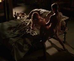 """Alice Henley In """"Rome"""" S02E09"""