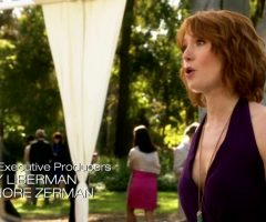 Alicia Witt – House Of Lies