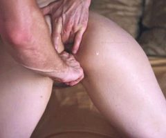 Anal Booty Hot Pornstar