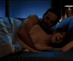 Anna Kendrick's Sex Scene In Love Life
