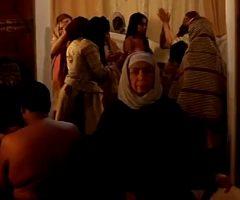 Arabian Plot In 'harem'