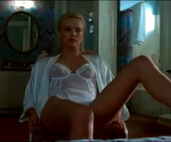 Charlize Theron Hot As Fuck