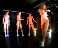 club naked Asian – 2
