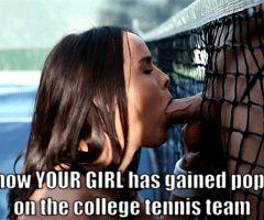 college tennis team cheat
