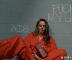 Contraband Discipline , Tori Black , Scott Nails