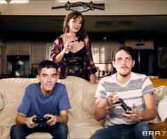Cytherea – Can I Crash And Bang Your Mom?