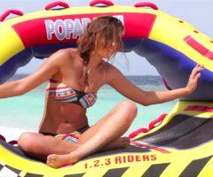Daniela Lopez – World Swimsuit Part 3