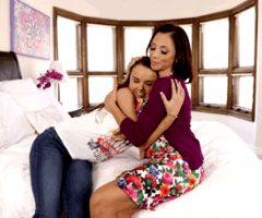Dillion Harper – Ariella Ferrera – Mommysgirl