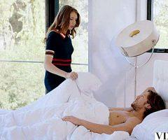Elena Koshka Competition Between Sisters Vixen