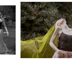 Elizabeth Debicki;s Plot At GQ Photoshoot