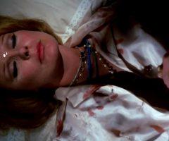 Elke Sommer – The House Of Exorcism