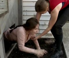 Emma Kenney Underrated Booty In Shameless