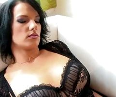 First Time for Young Boy with Milf