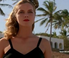 Greta Scacchi – White Mischief (1987