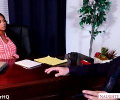 Harley Dean – Naughty Office