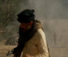 If 'Lone Survivor' Had A Somewhat Realistic Apache Fire Support Scene