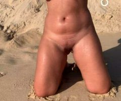 I'm In Love With Nude Beaches
