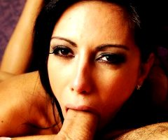 Irresistible babes giving blowjobs set by 'Raw Deepthroats'