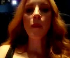 Jessica Chastain Instagram Story
