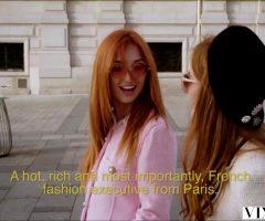 Jia Lissa, Red Fox – Redheads Team Up
