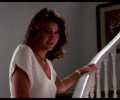 Jill Whitlow- Night Of The Creeps