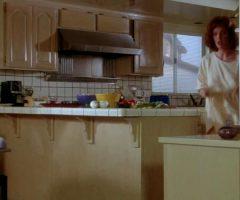 Julianne Moore Ginger Plot In Short Cuts