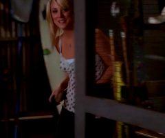 Kaley Cuoco Has Plot In Charmed
