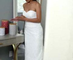 Katana Kombat – On Her Wedding Day