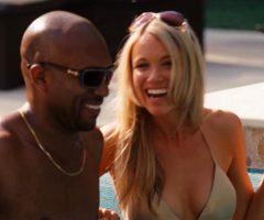 """Katrina Bowden Hot Bikini Plot In """"American Reunion"""""""