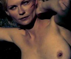 Kirsten Dunst's Tits