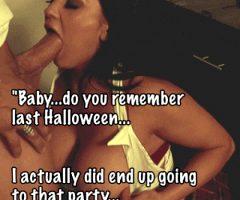 Last Halloween