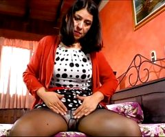 LatinaChili and AgedLovE in One Hot Compilation