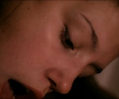 Lea Seydoux And Adele Exarchopoulos In 'Blue Is The Warmest Color'