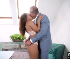 Liv Revamped – Gets A Europe Cock