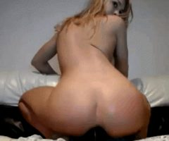 love anal if it's with big black cock