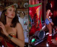 Lynda Carter – Wonder Woman – Full Highlights Reel