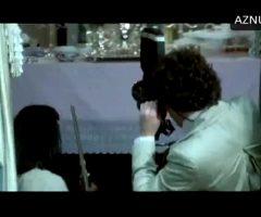 Mia Farrow – A Wedding