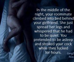 midnight cuckoldry