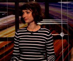 Milana Vayntrub- In Agreement